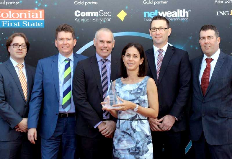 VISIS Private Wealth Management - Awards winning Financial Advisers